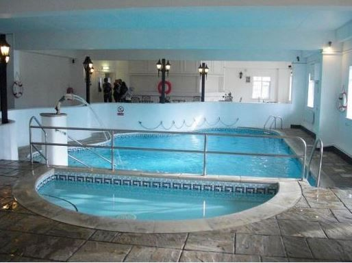 100 best hot tub swimming pool self catering images on pinterest
