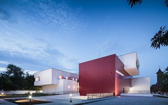 Școala de Muzică și Arte