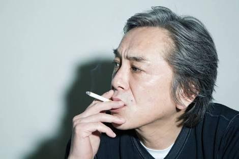 寺島進のタバコ