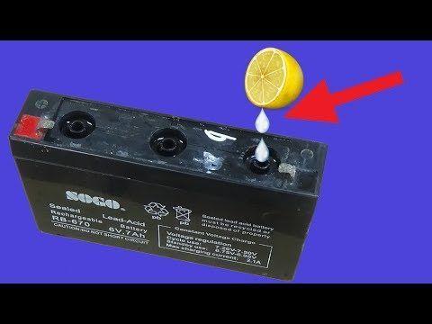 Super Easy Battery Repair In 2021 Battery Repair Battery Diy Repair