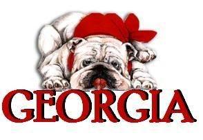 I'm dreamin of a bulldog Christmas