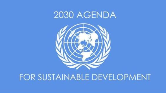 """Michael Snyder published an important article entitled The 2030 Agenda: This Month The UN Launches A Blueprint For A New World Order With The Help Of The Pope. That article references this UN """"2030 Agenda"""" document that pushes a blueprint for so-called """"sustainable development"""" around the world.      This document describes nothing less than a global government takeover of every nation across the planet. The """"goals"""" of this document are nothing more than code words for a…"""