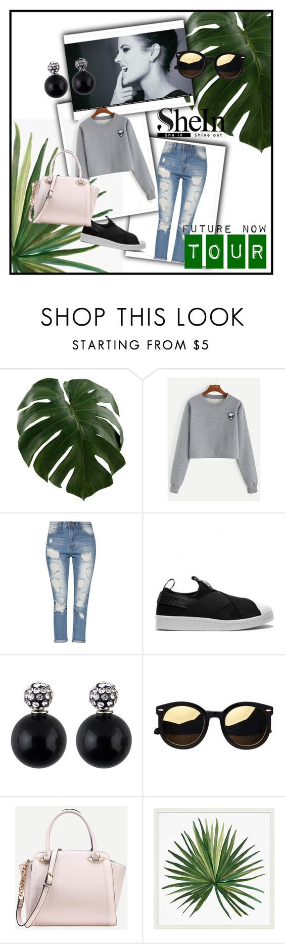 """Style Up"" by tainted-scars ❤ liked on Polyvore featuring Pottery Barn"