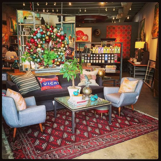 It's looking like Christmas at #lifeofriley! #shoplocaldallas #lifeofrileyhome #lifeofrileydallas #greatchristmasgift #greatgifts by lifeofrileyhome