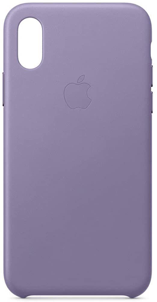 Apple Leder Case Iphone Xs Flieder Apple Hullen Apple Zubehor Apple Iphone Ipad Technology Accessories Iphone Apple Iphone Apple Zubehor