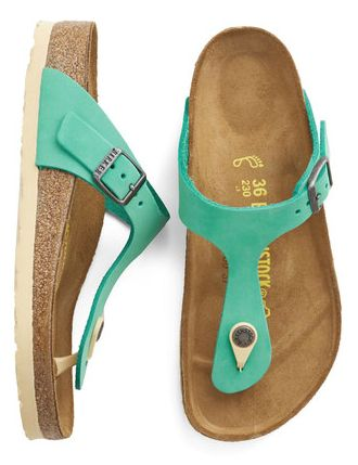 cute #green sandals http://rstyle.me/n/hvkgzr9te