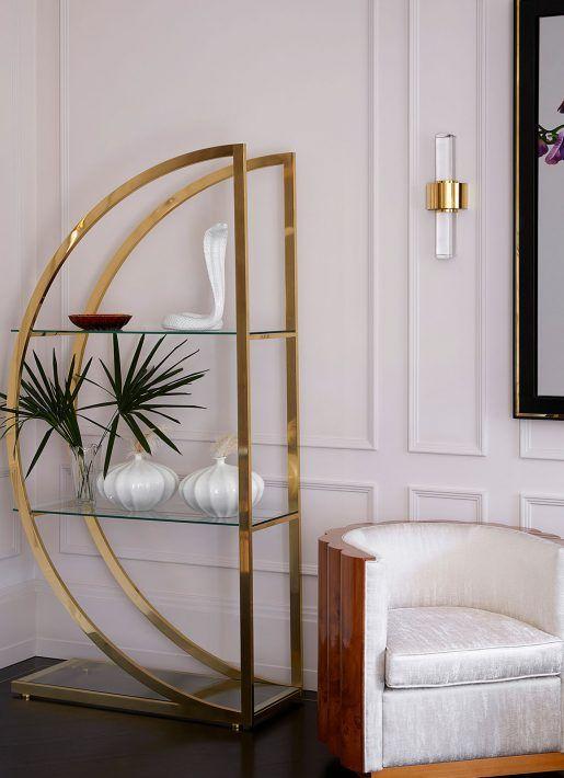 Chelsea House I Studio Indigo Interior Designers Architects London Art Deco Living Room Chelsea House Interior