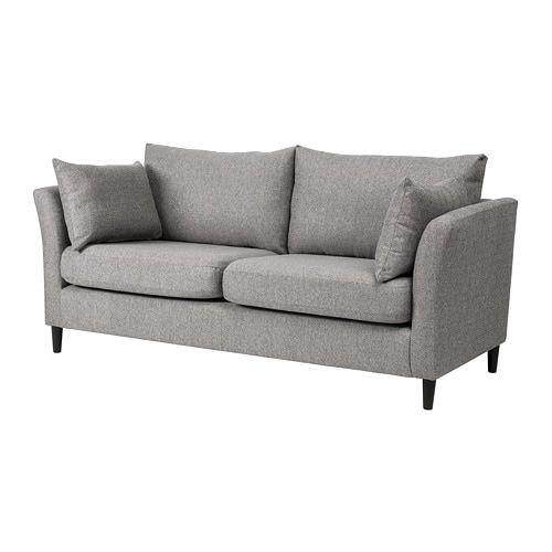 Groovy Bankeryd 3 Seat Sofa Grey Home In 2019 Ikea Sofa Cjindustries Chair Design For Home Cjindustriesco