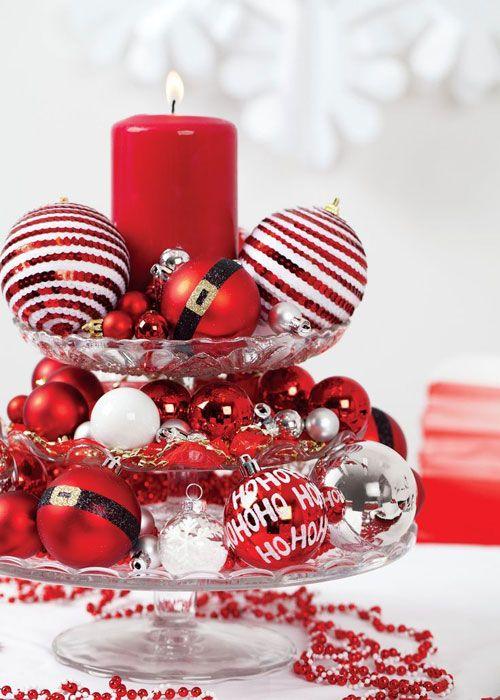 35 Best Diy Christmas Centerpieces Easy Creative Ideas 2020 Guide Christmas Centerpieces Diy Christmas Table Centerpieces Christmas Table Decorations Centerpiece