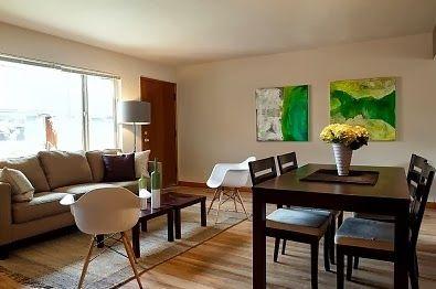 Oportunidades Inmobiliarias: Vivir en un Apartaestudio, significa independencia - Esta es una buena idea.