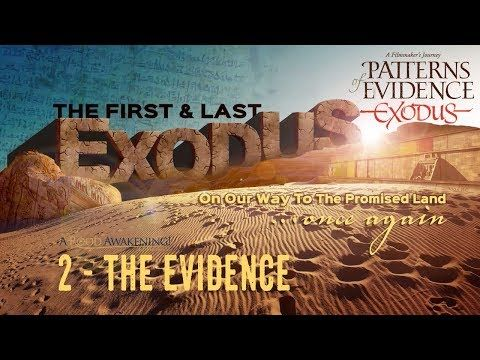 Patterns Of Evidence Exodus With Tim Mahoney And David Rohl Part