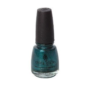 China Glaze Nail Lacquer with Hardeners in Watermelon Rind for $2.99