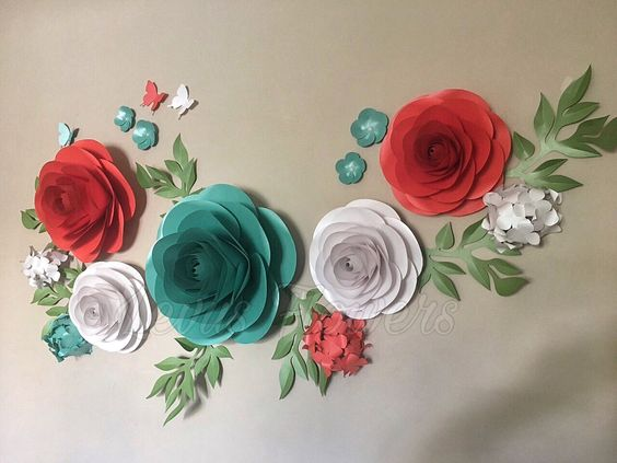 Excited to share the latest addition to my #etsy shop: Paper flowers/Nursery decor/Nursery paper flowers/Wall decor/Large paper flowers/Wedding decoration/Paper flowers set/Backdrob decor #papergoods #paperflowersdecor #flowersdecor #flowersbackdrop #weddingdecoration #backdropdecor #paperflowers #nurserypaperflower #homedecor