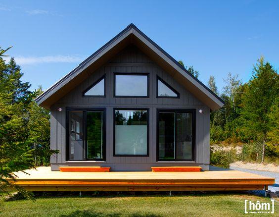 Modèle N2321 IZOMAX déco maison Pinterest - liste materiaux construction maison