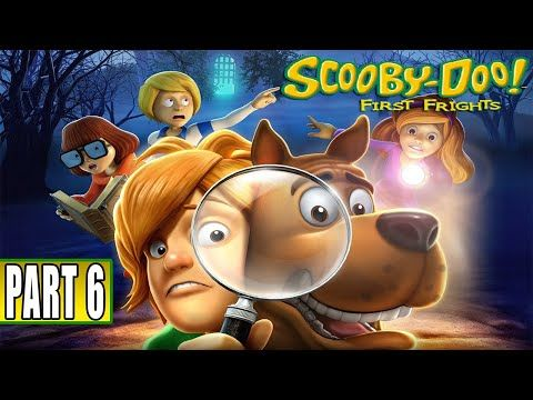 Scooby Doo First Frights Walkthrough Part 6 Let S Play Scooby Doo First Frights If You Enjoyed The Video Please Leave A In 2021 Scooby Doo Scooby Scooby Doo Games