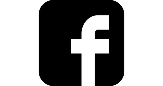 Facebook Logo Free Vector Icons Designed By Simpleicon Logo Facebook Facebook Logo Vector Vector Icon Design