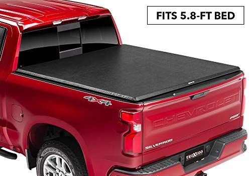 Truxedo Truxport Soft Roll Up Truck Bed Tonneau Cover 272401