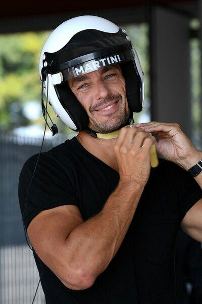 David Gandy  in the Williams Martini Racing  during the ItalianGP || 31/08/16
