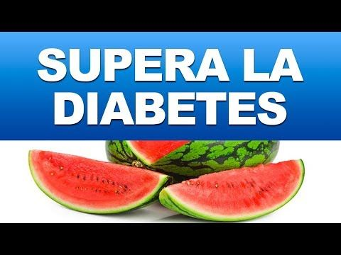 dieta de diabetes simple de enfermería en youtube
