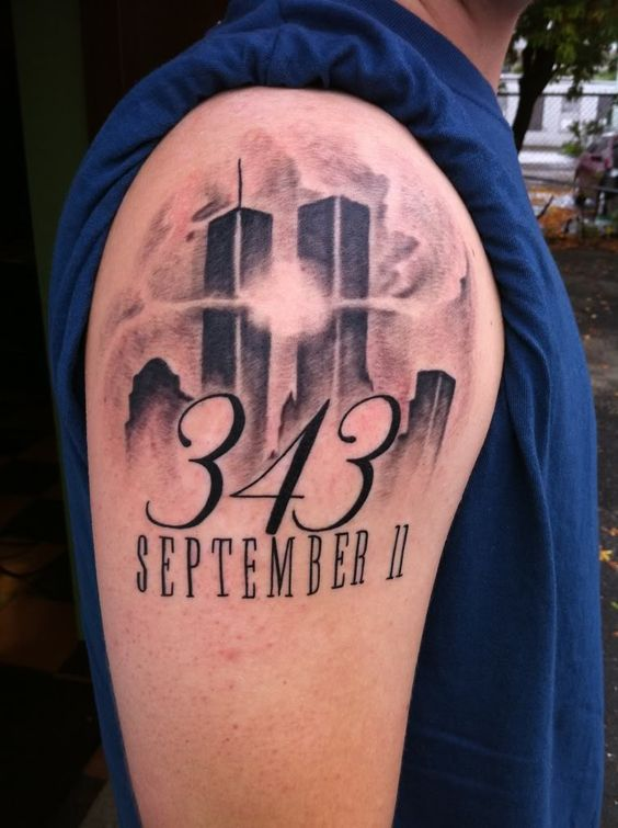 Never forget 911 cool tattoos pinterest never forgotten for Never fade tattoo