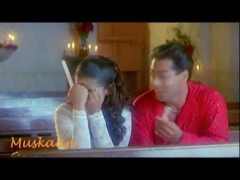 ▶ Jana Suno Hum Tum Pe Marte Hain....((( Udit Narayan ))) Lovely Song - YouTube