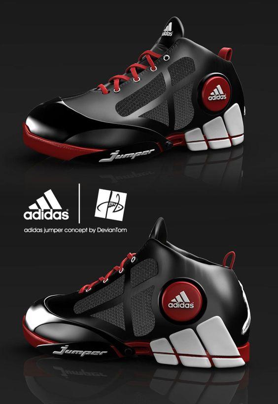 Tomislav Zvonarić's adidas Jumper: Need it to be real!