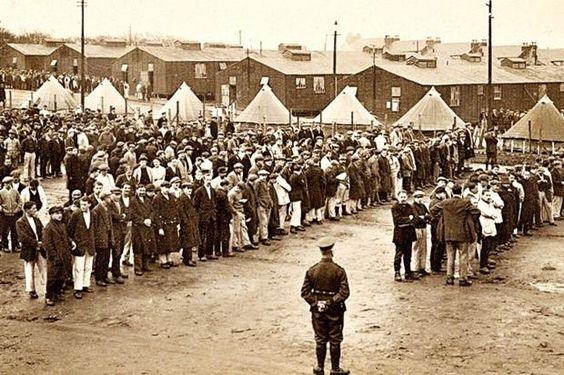 internment Isle of Man