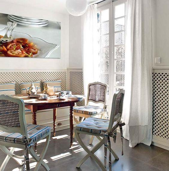 Дизайн кухни без ремонта: слагаемые комфорта и уюта