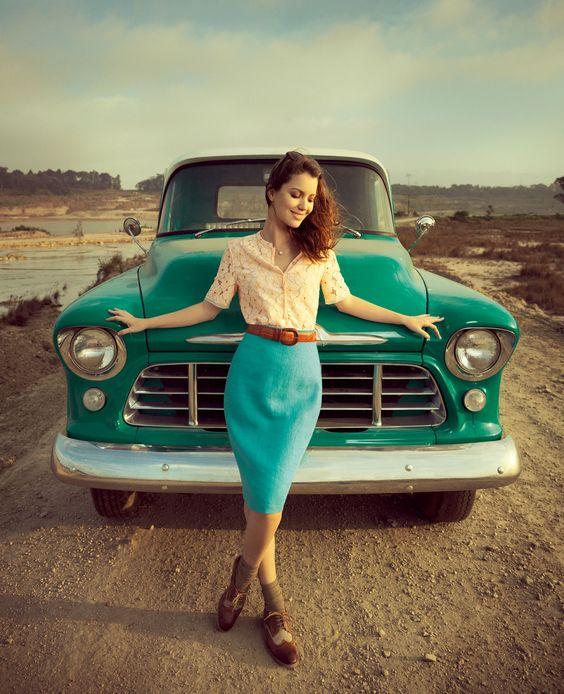 On The Road - moda - ESTILO