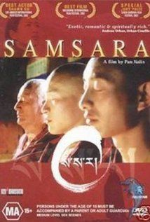 """Samsara (""""how can one prevent a drop of water from ever drying up?)"""""""