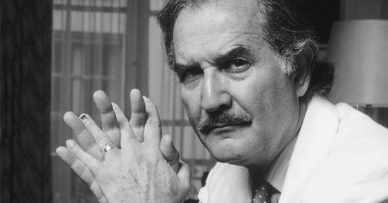 Carlos Fuentes (1928 - 2012)