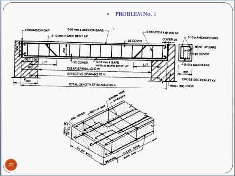 Beam Reinforcement Detailing Rcc Beam Detailing Detailing Of Beam Beams Big Modern Houses Floor Design