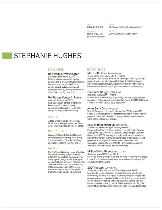 17 Best images about Resume examples on Pinterest Behance - resumate