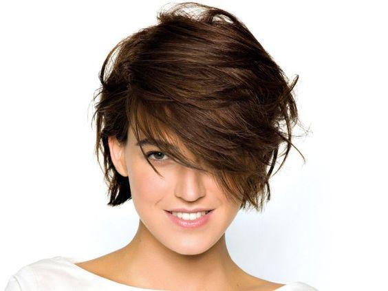 Tagli di #capelli #corti #primaveraestate2013 www.veraclasse.it/articoli/bellezza/capelli/tagli-di-capelli-corti-primavera-estate-2013/9693/