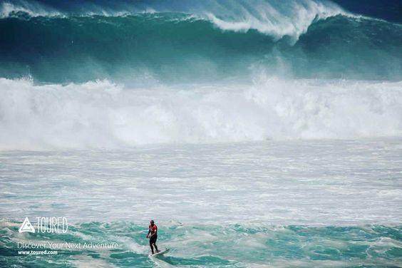 A new era of adventure travel begins!  Visit us at https://toured.com  #toured #explore #travel #vacation #travelblogger #blogger #adventure #outdoors #backpacking #hiking #sup #surfing #kiteboarding #scubadiving #snorkeling #fishing #flyfishing #hawaii #maui #oahu #kauai #australia #greatbarrierreef #beautiful #fun #me #selfie