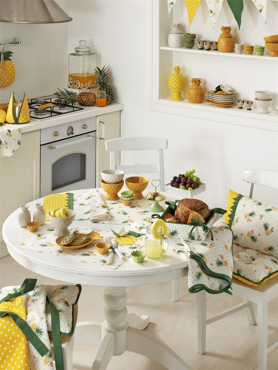 İlham veren mutfaklar English Home'da sizi bekliyor! #englishhome #aksesuar #mutfak #kitchenideas #homedecoration #home #candy #dekorasyon: