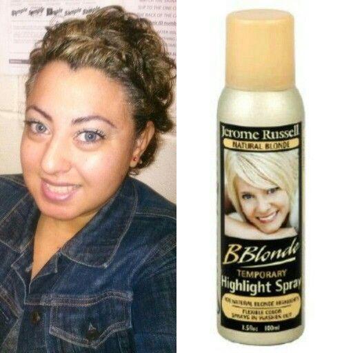 8 best Color Hair Spray images on Pinterest | Hairspray, Frizzy hair ...