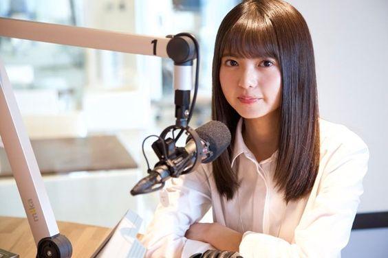 ラジオ×齋藤飛鳥