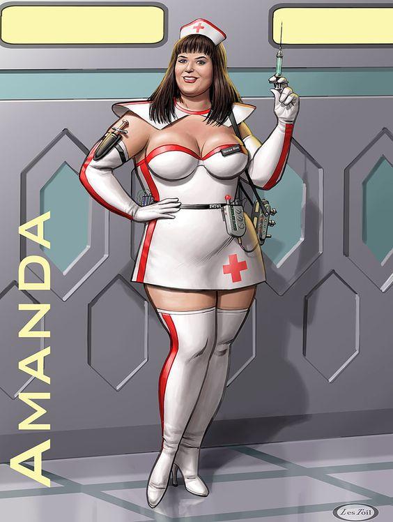 Amanda - Les Toil