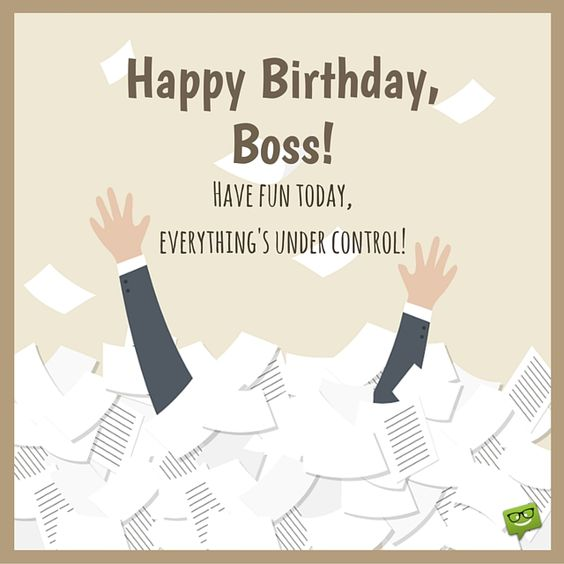Like A Boss Funny Happy Birthday Picture Funny Birthday Pictures Birthday Wishes For Boss Funny Happy Birthday Pictures