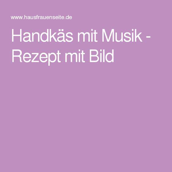 Handkäs mit Musik - Rezept mit Bild