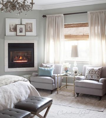 simple tips for creating a romantic master bedroom