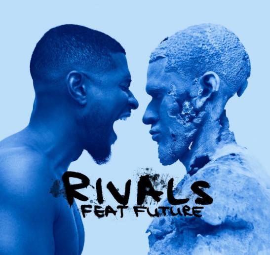 """Usher propose le clip """"Rivals"""" avec le rappeur Future http://xfru.it/ohMqUo"""