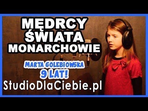 Medrcy Swiata Monarchowie Cover By Marta Golebiowska 1302 Youtube Instagram