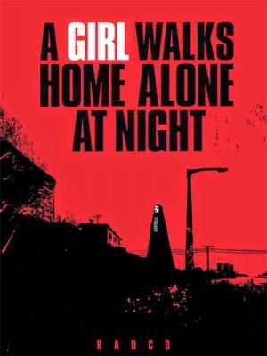 Phim Cô Gái Về Nhà Một Mình Ban Đêm