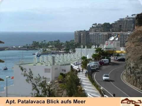 Schnäppchen! Apartment auf Gran Canaria
