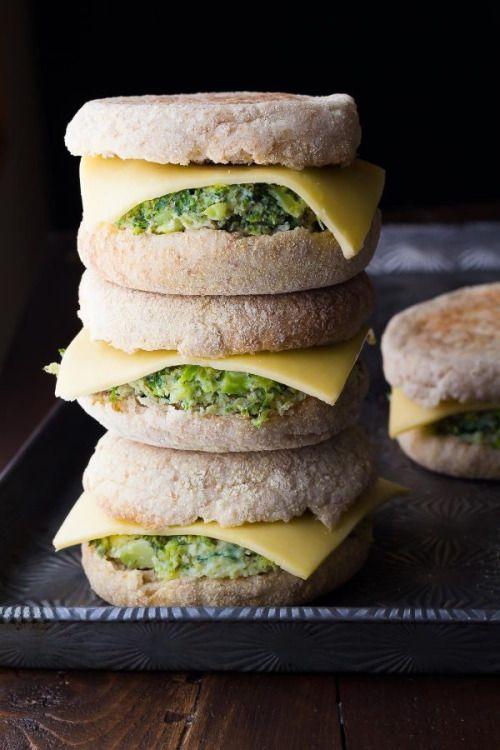 Healthy Freezer Breakfast SandwichesReally nice recipes. Every  Mein Blog: Alles rund um die Themen Genuss & Geschmack  Kochen Backen Braten Vorspeisen Hauptgerichte und Desserts