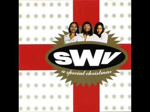 """SWV - """"Give Love On Christmas Day"""""""