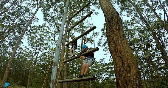 youth flourish outdoors