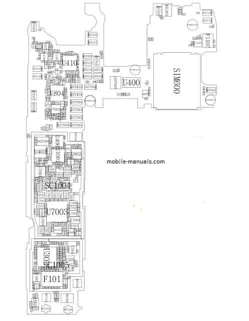 Galaxy S Schematics Schematics Service Manual Pdf Galaxy